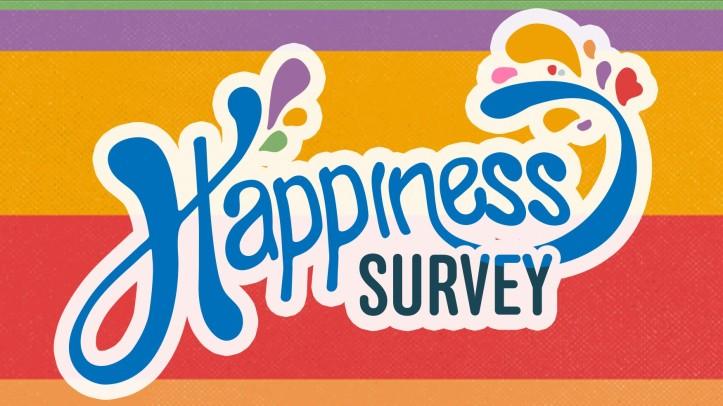 Happiness Survey