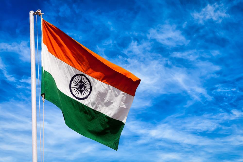 Significance Colors on Indian Flag