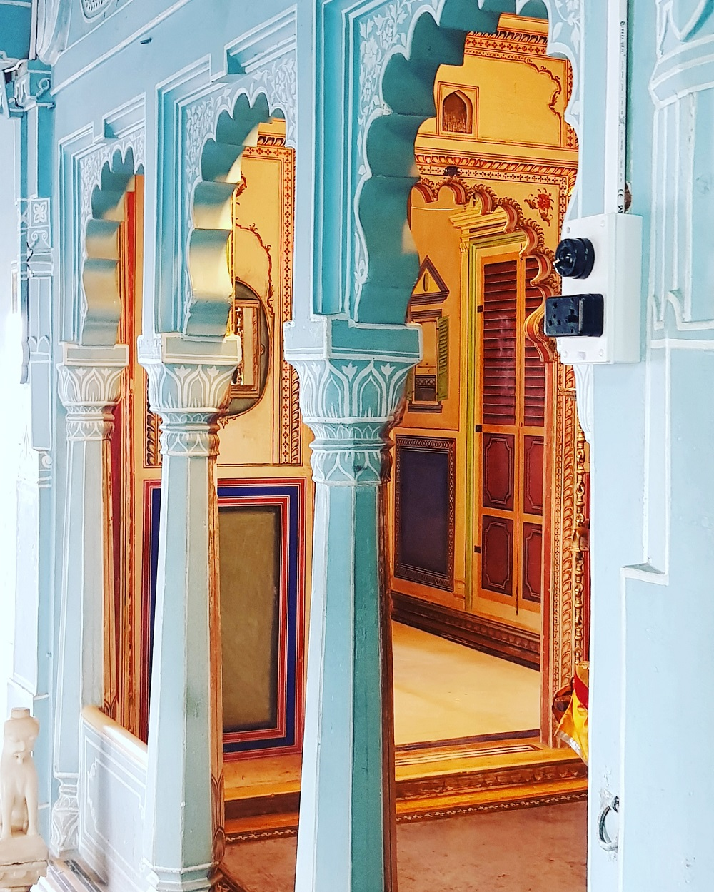 Udaipur Pics
