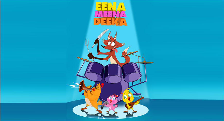 zee5 best series for kids