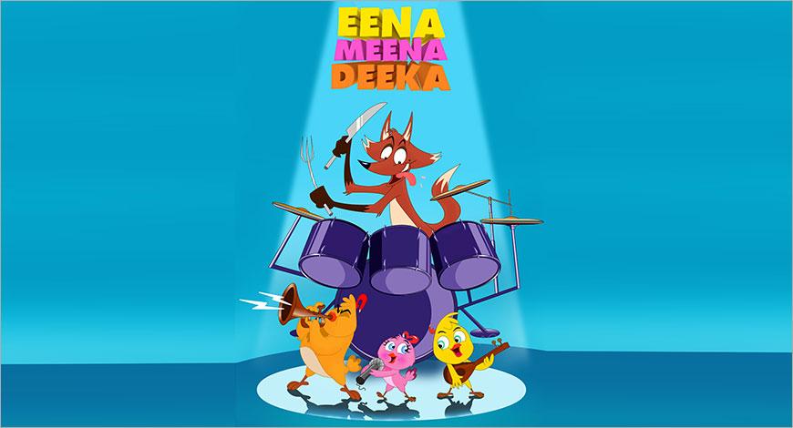 zee5 best series for kids