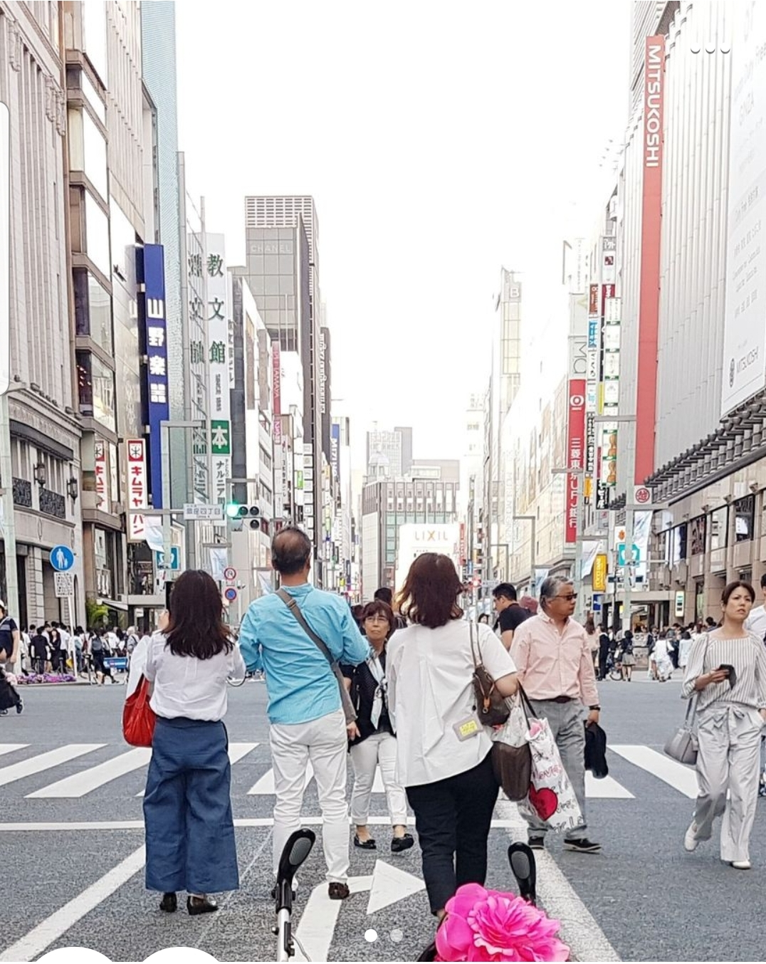 Where to shop in Tokyo