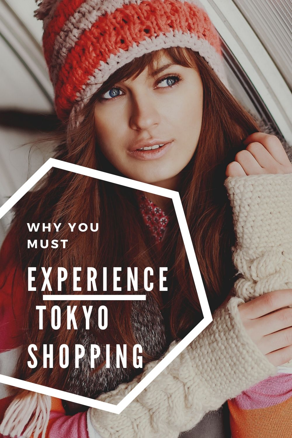 Where to shop for clothes in Tokyo