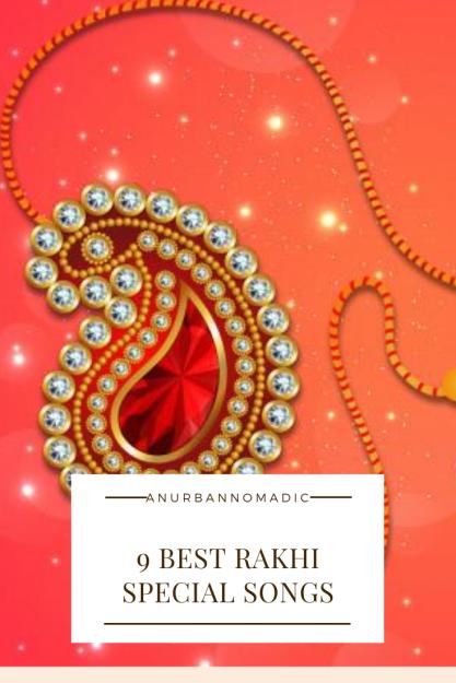 9 popular Rakhi Special SOngs
