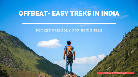Best Easy Treks in India