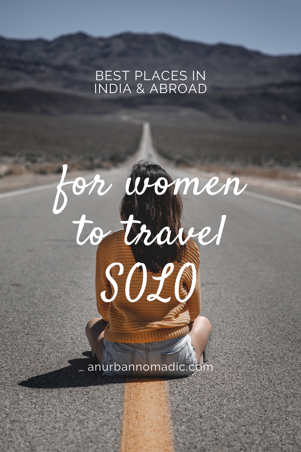 5 best travel destinations for women