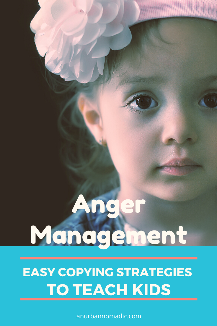 how to handle Anger Management For Kids