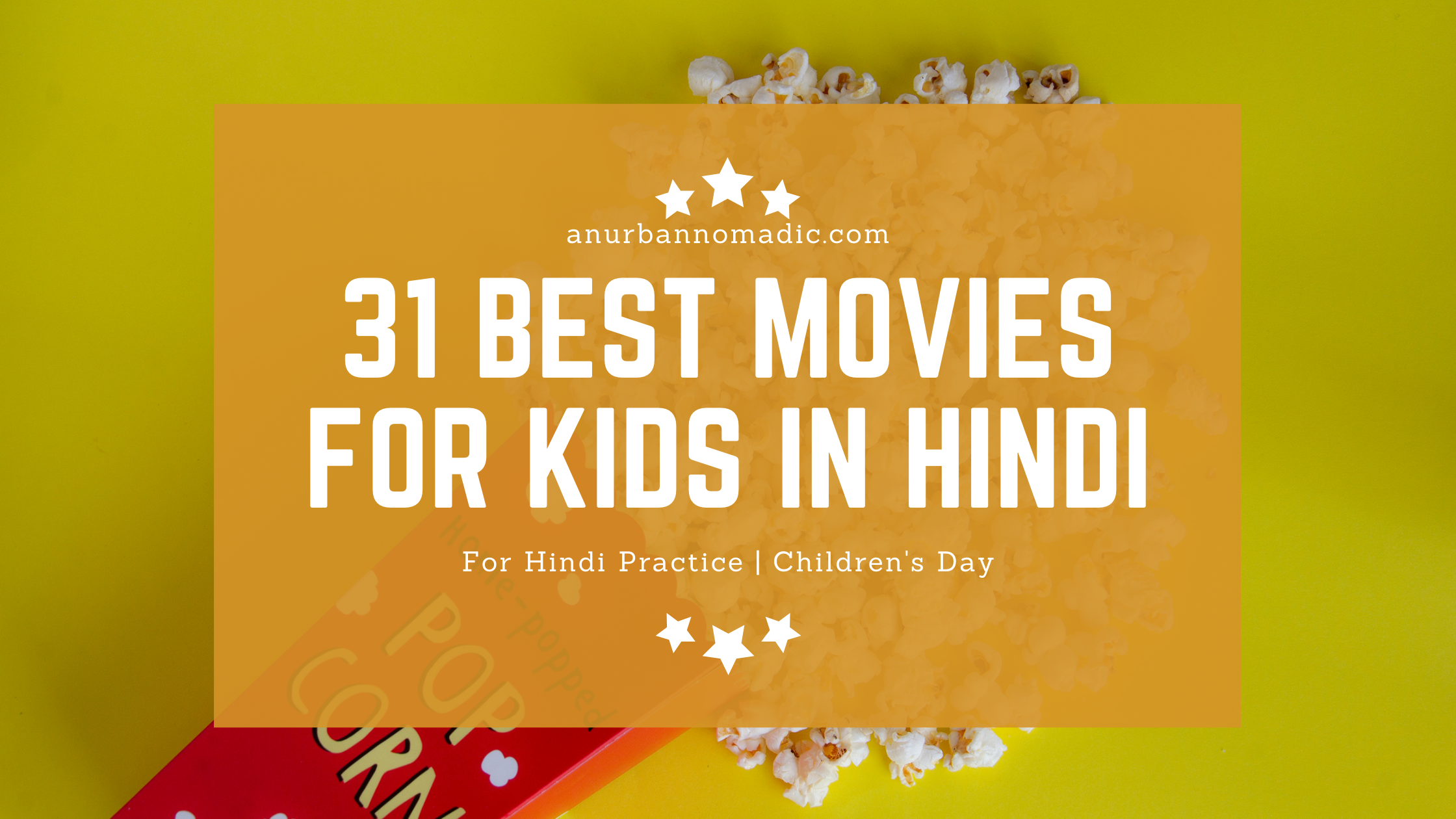 31 Best Hindi Movies for Family