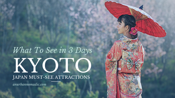 Japan Must-See Attractions